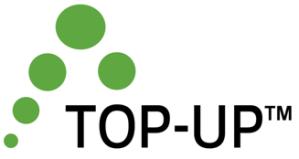 TOPUP logo
